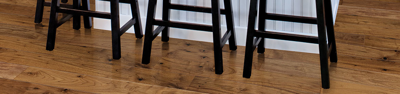 Heirloom Natural Walnut Banner by Hallmark Floors