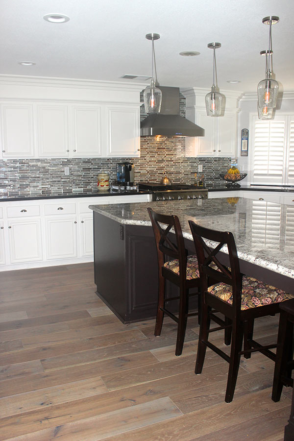 Beautiful Home Renovation With Alta Vista Del Mar