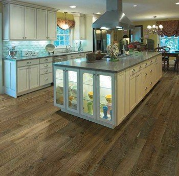 Organic 567 Engineered Hardwood Hallmark Floors