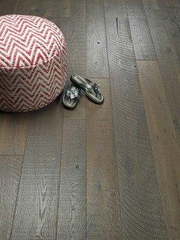 Earl Grey Organic 567 Engineered Wood Floors by Hallmark Floors Inc