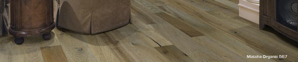 Hallmark Floors' photo of Matcha from the Organic 567