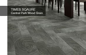 Times Square Central Park luxury commercial flooring by Hallmark Floors