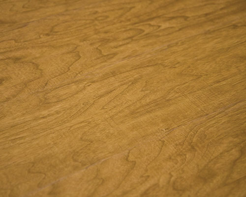 Aragon Walnut San Simeon LVT by Hallmark Floors