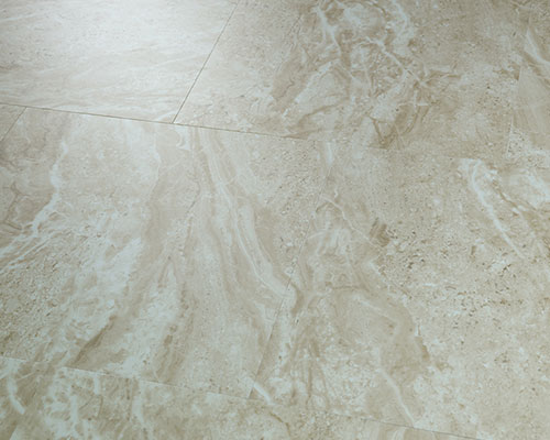 Carrara Lunara Hermosa Stone Luxury Vinyl Flooring