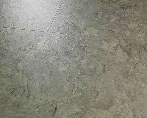 Ardesia Marrone Hermosa Stone Luxury Vinyl Flooring