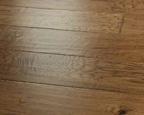 Branding Iron Chaparral Hardwood Flooring by Hallmark Floors