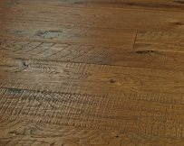 Chamomile Organic 567 Hardwood Flooring by Hallmark Floors