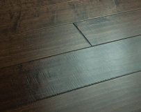 Chaps Chaparral Hardwood Flooring by Hallmark Floors