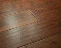 Cinch Chaparral Hardwood Flooring by Hallmark FLoors