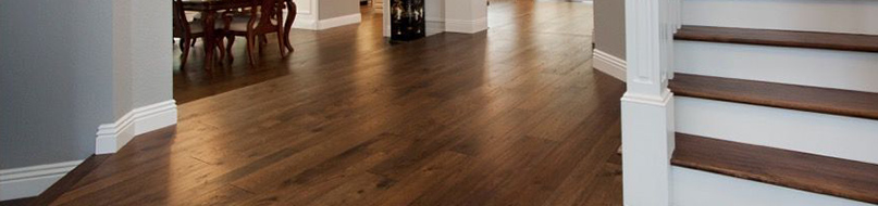Hallmark Floors Monterey Casita installation by Fall Design