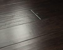 Nighthawk Chaparral Hardwood Flooring by Hallmark Floors