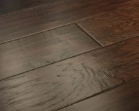 Sagebrush Chaparral Hardwood Flooring by Hallmark Floors