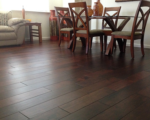 Silverado Installation Photos By Hallmark Floors