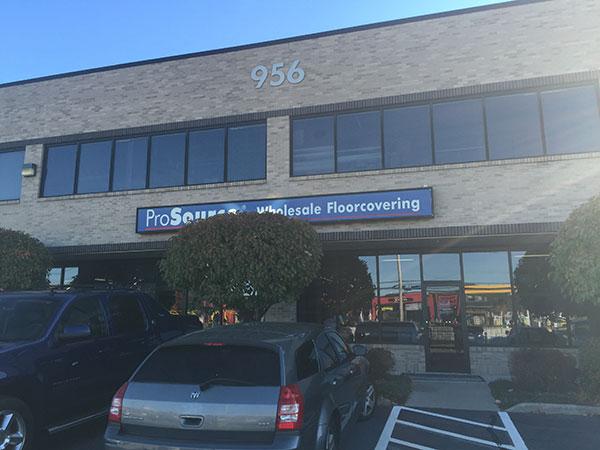 ProSource of New England Storefront