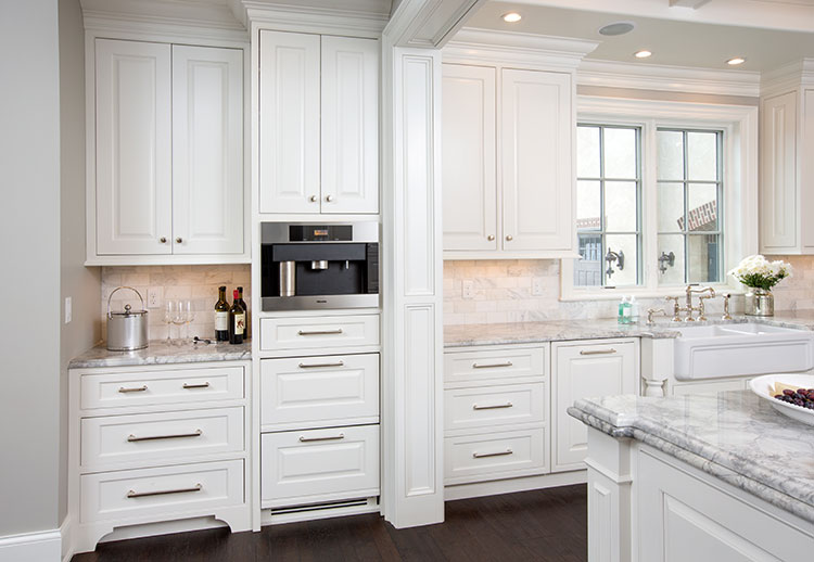 Kitchen Kraft Features Hallmark Floors
