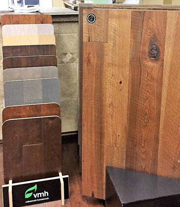 Captial Flooring Hallmark Organic Display Hallmark Floors
