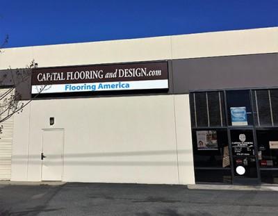 Capital Flooring Amp Design Inc Hallmark Floors