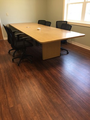Discover why companies use luxury vinyl flooring for Linoleum flooring companies