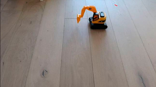 Hallmark Floors flooring install by Arizona Hardwood Floor