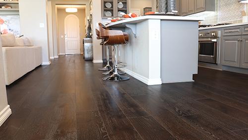Hallmark Floors installation by Arizona Hardwood Floor