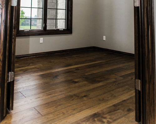 Hallmark Floors Monterey Installation Photos Sent By