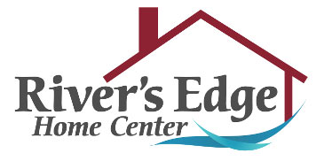 Rivers Edge Home Center Logo