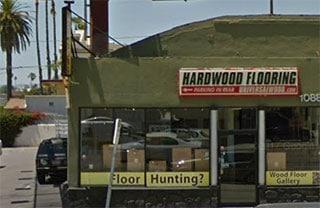Universal Hardwood Flooring Hallmark Floors Spotlight