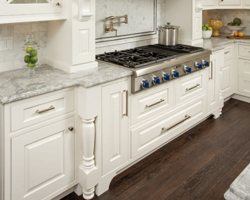 Alta Vista Historic Oak Floors In Columbus Oh Installed By