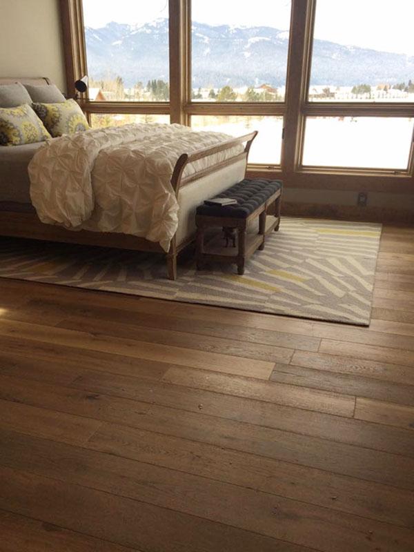 Carpets Plus ColorTile Installation