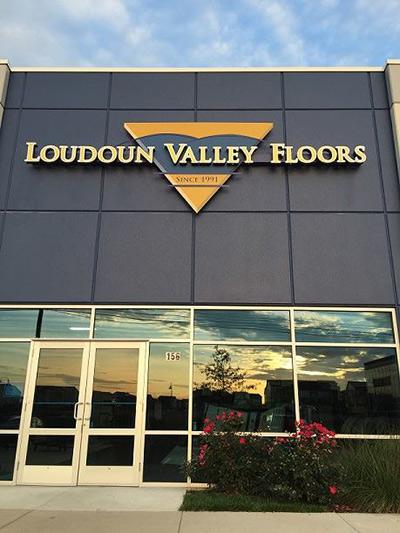 Loudoun Valley Floors In Ahsburn Spotlight Dealer