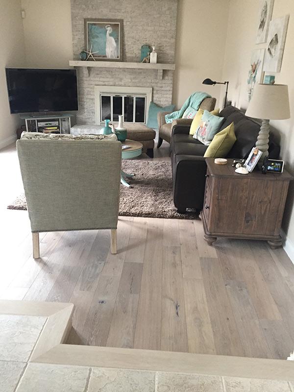 A Few Reasons You Should Consider Light Hardwood Flooring