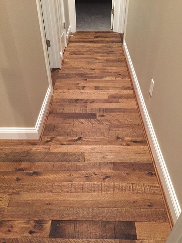 Solid Wood Flooring Installation With Hallmark Floors Hallmark Floors