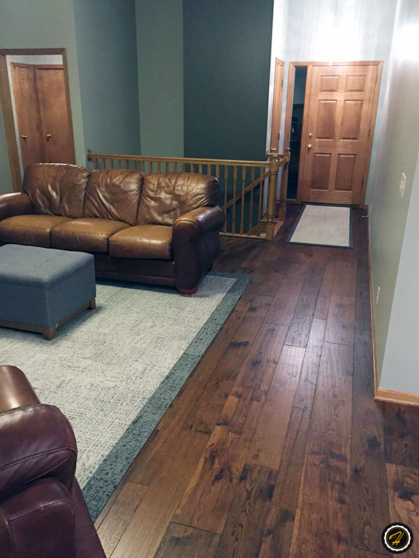 Engineered Wood Floors | Hallmark Floors