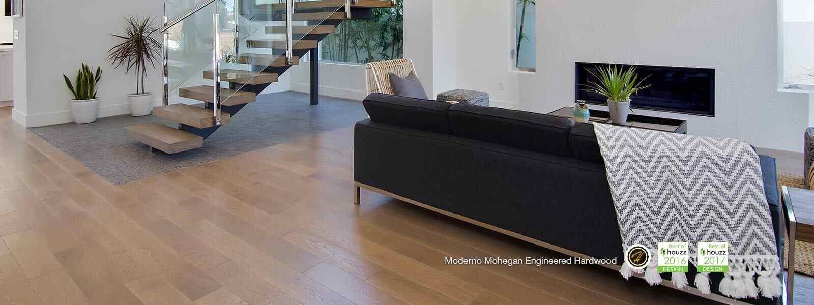 Midcentury Modern Home Design Interview