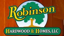 Robinson Hardwood Logo