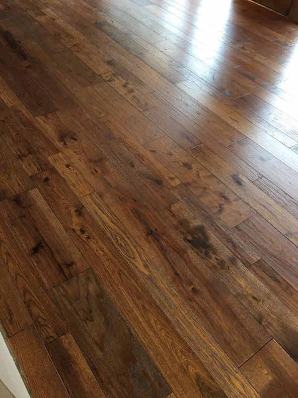 Wood Guys In Tulsa Spotlight Dealer Hallmark Floors