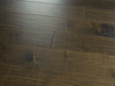 Novella: Dickinson - Maple By Hallmark Floors