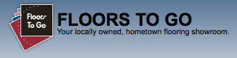 Floors To Go Logo Hallmark Floors Spotlight Dealer in Fort Worth TX