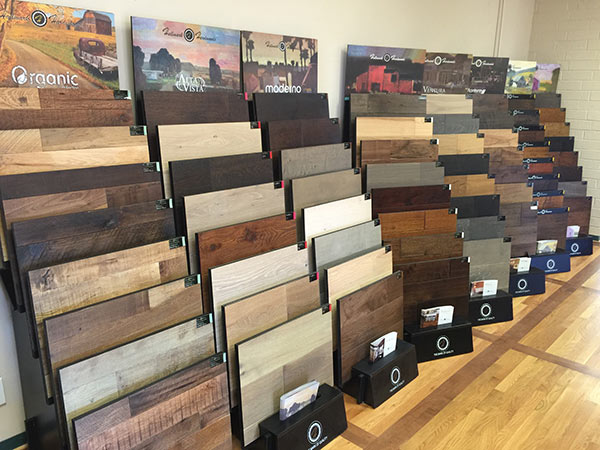 Weeks Hardwood Floors In Greensboro Spotlight Dealer