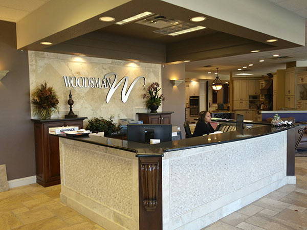 Woodsman Kitchens & Floors in Jacksonville | Spotlight Dealer ...