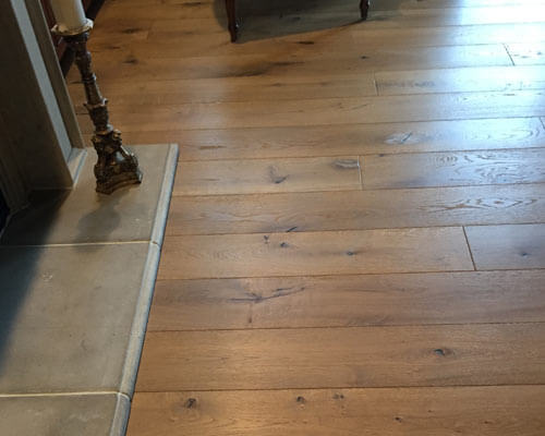 Alta Vista Malibu Floor Installation Completed To Perfection