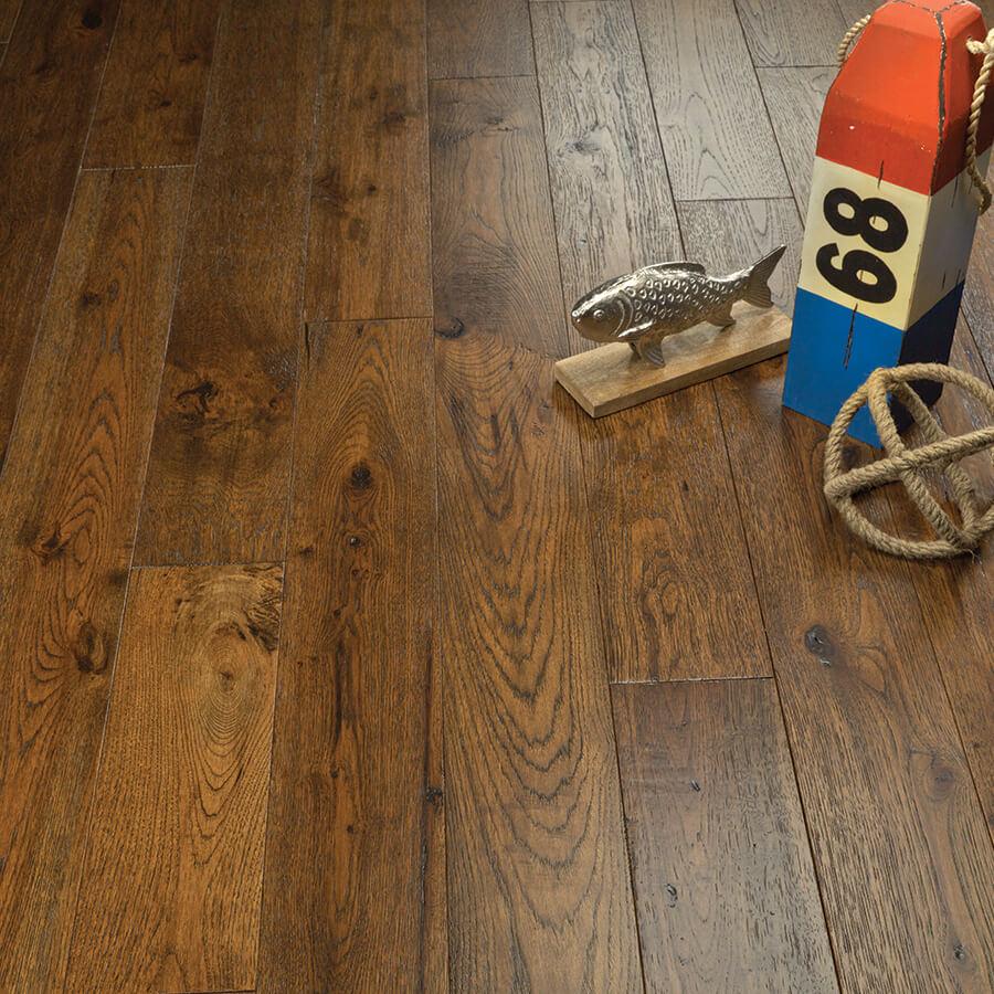novella collection thoreau hickory by hallmark floors - Hickory Wood Floors