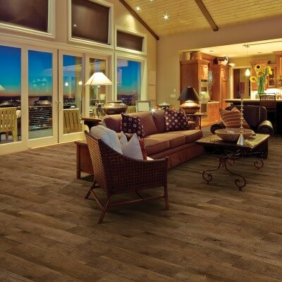 Town & Country - Allegheny, Oak by Hallmark Floors