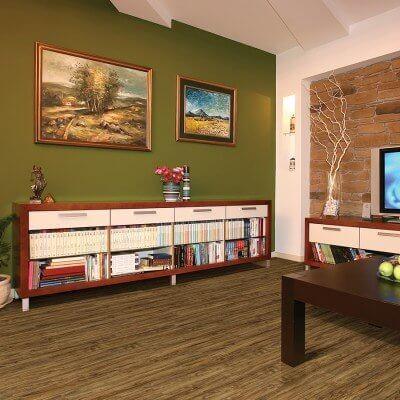 Town & Country - Appalachian, Oak by Hallmark Floors