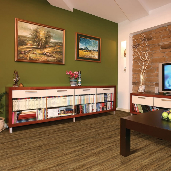 Product Appalachian Birch 12Mil Waterproof Flooring | Town & Country