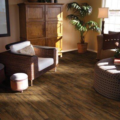 Town & Country - Blue Ridge, Fir by Hallmark Floors