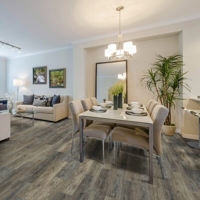 Town & Country - Concord, Oak by Hallmark Floors