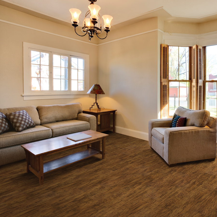 San Simeon Luxury Vinyl Flooring