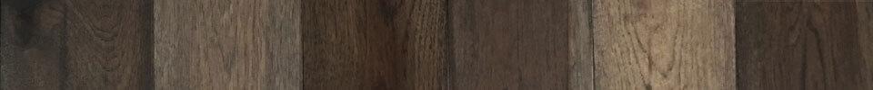 Faulkner Hickory Color Bar