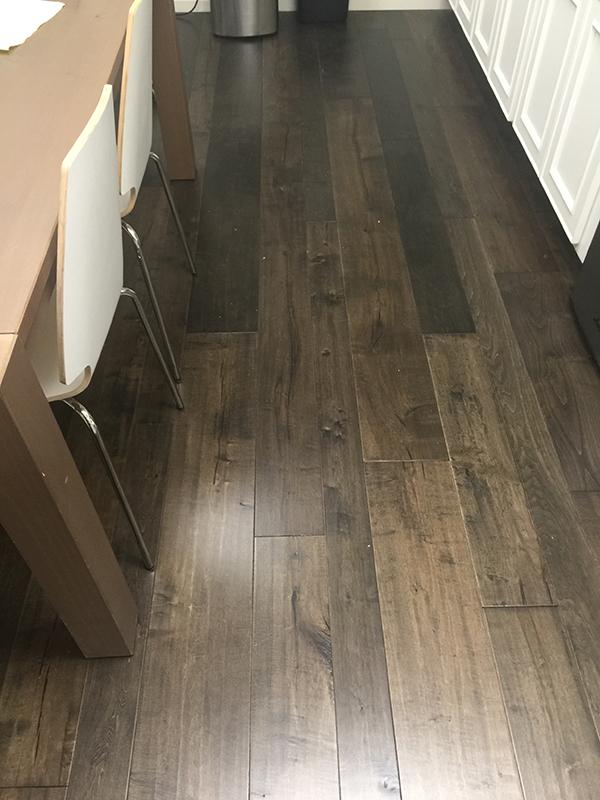 New hardwood floor spotlight dealer let 39 s remodel portland for Hardwood floor dealers